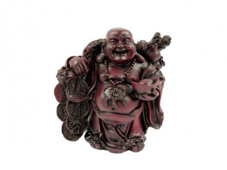 Buddha szobor 14cm