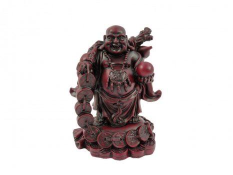 Buddha szobor 15 cm