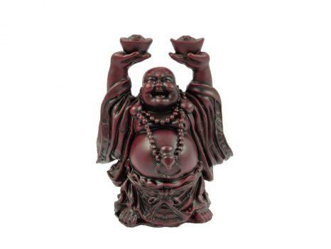 Buddha szobor 15,5 cm