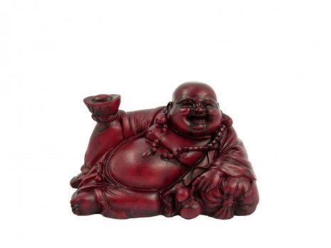 Buddha szobor 11 X 7 cm