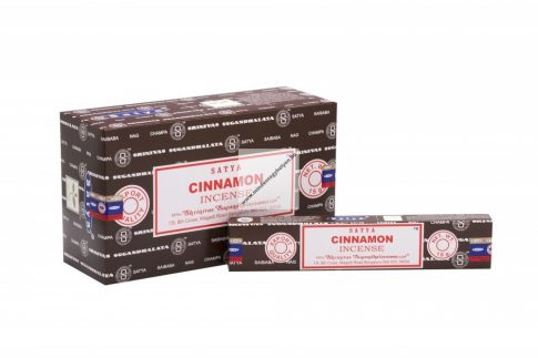 Cinnamon-Fahéj