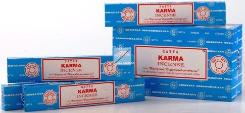 Karma-Satya