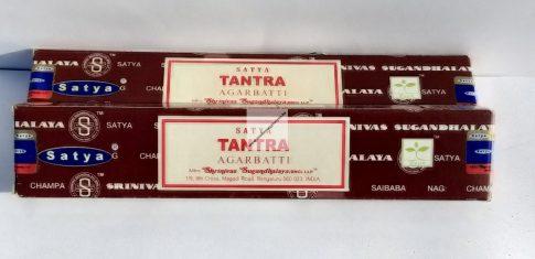 Tantra-Satya Füstölő