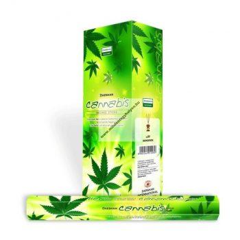 Cannabis indiai füstölő