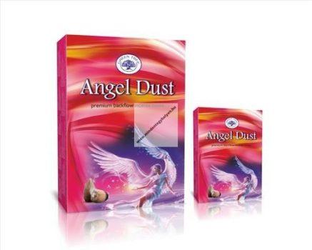 Green Tree-Angel Dust-Angyal Por Back Flow-lefelé áramlós kúp