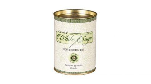 Goloka White Sage-Fehér Zsálya