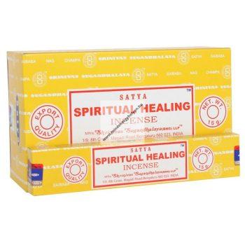 Spiritual Healing-Satya Masala füstölő