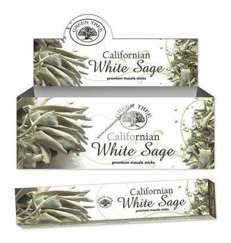 Green Tree-Californian White Sage-Kaliforniai Fehér Zsálya