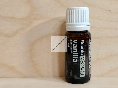 Vanília Illóolaj illatkeverék