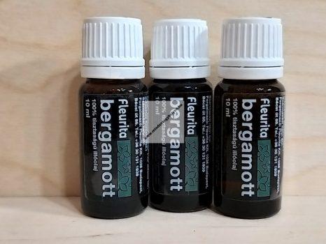 Bergamot illóolaj ( Gladoil-Fleurita-100%-os)