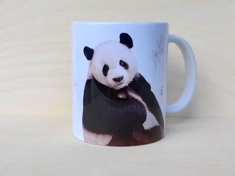 Panda- bögre