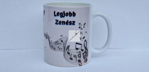 Legjobb Zenész